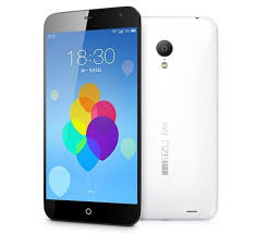 Meizu android 8 MP Smartphone with Exynos 5 Octa