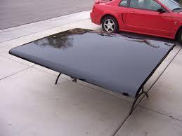 snugtop fiberglass tonneau cover ford ranger ranger forums the