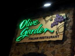 Olive Garden at 3803 9th St SW South Hill Mall Puyallup WA