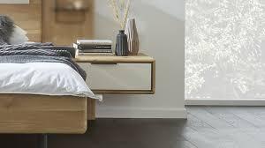 interliving schlafzimmer serie 1015 nachtkonsole 1543