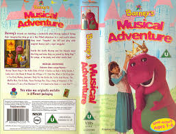 Barney: Barney's Magical Musical Adventure [VHS]: Child: Amazon.co ... Barney The Backyard Gang Custom Intro Youtube And The Introwaiting For Santa In Concert Original Version Three Wishes Everyone Is Special Jason Theme Song Gopacom Whatsoever Critic Video Review Marvelous And Rock With Part 10 Auditioning Promo Big Show Songs Download Free Mp3 Downloads