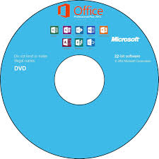 SOLVED fice 2013 Icons CD DVD Disk Up & Running