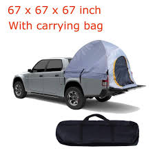 Buy Truck Bed Tent Camping Fishing Divorce Full-Size Standard Hiking ...