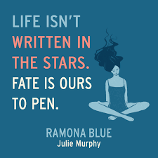Amazon.com: Ramona Blue (9780062418357): Julie Murphy: Books