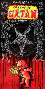 Is Halloween A Satanic Holiday by Satanic Mojo March 2012