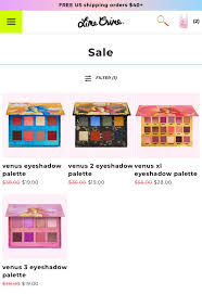 All Venus Lime Crime Palettes 50% Off (including XL) And Free ... Benefit Makeup Discount Codes Supp Store Gomonrovia City Of Monrovia Lime Crime Up To 85 Off Select Velvetines As Low 35 Venus Ulta Targeted 15 50 Purchase Coupon Album On Imgur These Top 11 Makeup Brands Offer Student Discounts For College Students Free Diamond Crusher With Every Order Shipping New Moonlight Mermaid Collectors Set Full Demo Swatches Review Tanya Feifel 25 Off Cyo Cosmetics Coupons Promo Wethriftcom Dolls Kill Code 2018 Coupon Reduction Real Debrid Spend More And Get Sale 30 Muaontcheap Arteza Code The Beauty Geek