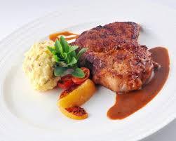 comment cuisiner des cotes de porc recette côtes de porc charcutières