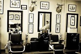 Who Makes a Good Barber Shop building kit