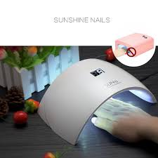 professional nail gel uv l 25 trending uv nail l ideas on led nail l days