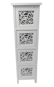 White Storage Cabinets With Drawers by Cd Storage Cabinet Drawers Home Design Ideas
