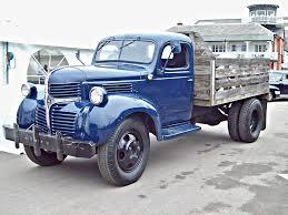 100 Stake Bed Truck 85 Dodge Pick Up 1939 Dodge Bed Pi Flickr