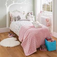 Fairies Pink Duvet Cover Set