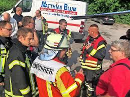 200 hilfskräfte bei gasalarm in helios klinik in bad gandersheim