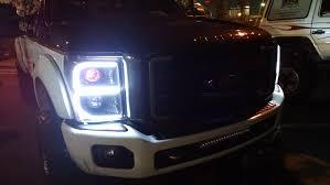 Flexible White Tube With White And Amber LEDs For Custom Headlights ... 2007 Ford F150 Upgrades Euro Headlights And Tail Lights Truckin Oracle 8898 Gmc Sierra Led Halo Rings Bulbs Ledconcepts 1 Projector Angel Eyes 2342005dodgerampickupbixenonhidretrofitledhalo Custom Silverado By Obsessive Lighting Youtube 4x6 Sealed Beam To Headlight Cversion Hid Kit Pros 201518 Cree F150ledscom 661977 Bronco Headlightsbrongraveyardcom Autosport Plus Canton Ohio 2015 Headlights Custom W Wiring Harness Cheap Smoked Headlights Blinkers And Corners For That Custom Black 200408 Head Light