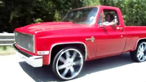 Short Bed Chevy Silverado Truck On 24's - YouTube 1985 Gmc Short Bed Pickup Wildcat Trail In Truck Bed Long Bed To Short Cversion Kit For 1968 Chevrolet C10 Trucks Available Cm Truck Beds Stored 1958 Ford F100 Ford Pinterest 1955 Pick Up Very Clean Lotustalk The Bangshiftcom Rough Start This Shortbed Squarebody Chevy Is Your 2009 F250 Super Duty Get Shorty Amazoncom Rightline Gear 110765 Midsize Tent 5 Track Sleds Short Trucks Page 2 Sledding General Sportz Compact Napier Enterprises 57044 Outdoors Backroadz 13 Full Size 65ft