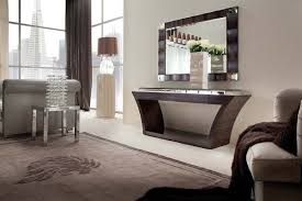 console moderne meubles de luxe moderne konsolentische