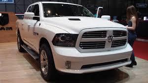 100 2014 Dodge Trucks Ram 1500 HEMI 57 Liter Exterior And Interior