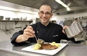 commi de cuisine thony billon recrute à la brasserie coté cour à colmar