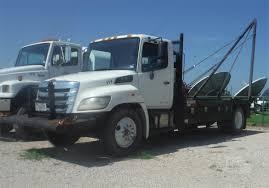 100 Trucks For Sale In East Texas 2012 HINO 268 Tyler TruckPapercom