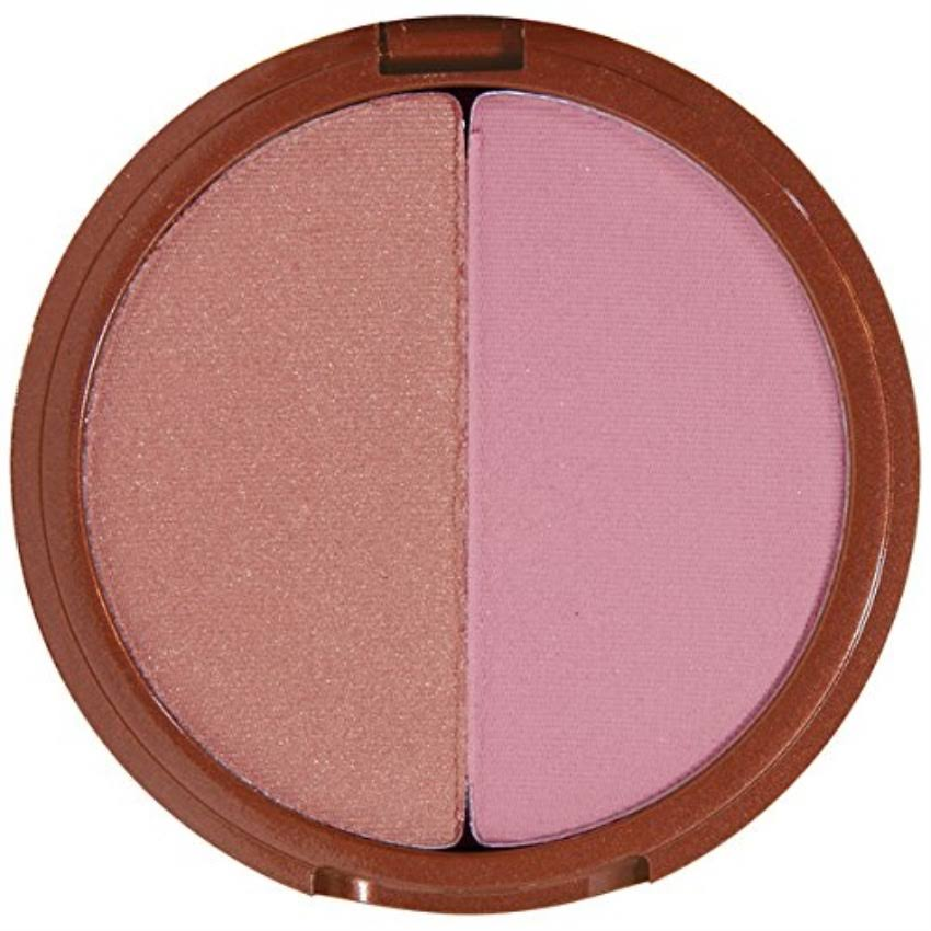 Mineral Fusion Natural Blush/Bronzer Duo