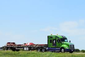 100 Crs Trucking July 20 The York NE Area