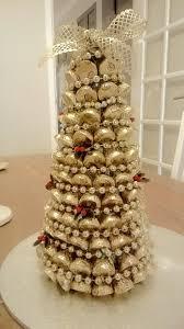 Ferrero Rocher Christmas Tree Diy by Hershey Kiss Tree My Hershey Kisses Christmas Tree X U0027mas