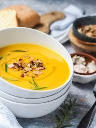 Pumpkin Soup Tureen Recipe by Vegan Pumpkin Soup Recipe Gluten Free Paleo