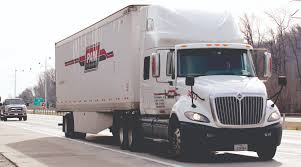 Fleet Expansion Generates Record Profits At P.A.M. Transportation ...