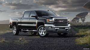 2015 GMC Sierra HD | Caricos.com Gmc Truck W61 370 Heavy Duty Sierra Hd News And Reviews Motor1com Pickups From Upgraded For 2016 Farm Industry Used 2013 2500hd Sale Pricing Features Edmunds 2017 Powerful Diesel Heavy Duty Pickup Trucks 2018 New 3500hd 4wd Crew Cab Long Box At Banks Lighthouse Buick Is A Morton Dealer New Car Allterrain Concept Auto Shows Car Driver Blog Engineers Are Never Satisfied 2015 3500 Beats Ford F350 Ram In Towing
