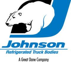 100 Johnson Truck Bodies Refrigerated
