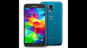 Samsung G900 Galaxy S5 Verizon Wireless 4G LTE 16GB Android