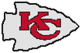 100 Kansas City Shipping Details About Counted Cross Stitch Pattern