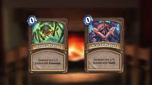 hearthstone knights of the frozen throne analyzing malfurion