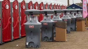 Mobile Self Contained Portable Electric Sink by Portable Sink Rentals In Los Angeles County Ca