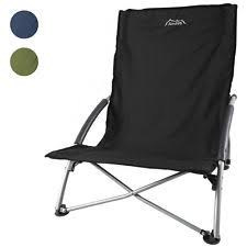 Reclining Camping Chairs Ebay by Low Camping Chair Ebay