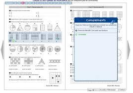 librairie interactive fichier sésamaths cm
