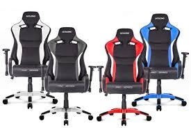 Akracing Gaming Chair Blackorange by Akracing Chair Price Harga In Malaysia Lelong