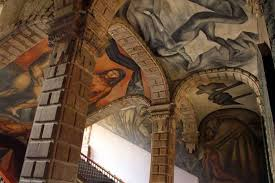 Jose Clemente Orozco Murals by Wam Collection Feature José Clemente Orozco U2013 Wam Collective