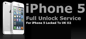 iPhone 5 O2 UK Full Unlock Service Buy line All Versions Supported