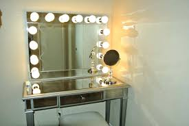 wood makeup vanity table set mirror stool bedroom dressing dresser