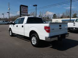 100 2013 Ford Truck Used F150 SuperCrew XLT 2WD W HD Payload Package At
