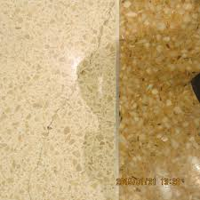 investigation of cracked terrazzo flooring ctasc