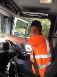 A Day In The Life Of A Mobile Mini Lorry Driver | Mobile Mini