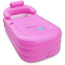 amazon com best bathtub folding portable foldable bathtub