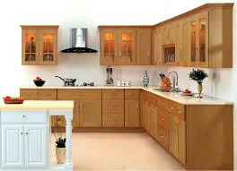 kitchen hanging cabinet design kitchen cabinets light brown