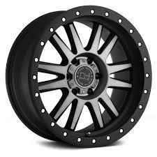 100 17 Truck Wheels Amazoncom Black Rhino TANAY Black Wheel With Painted Finish X