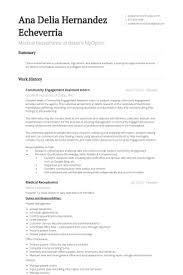 medical receptionist resume exles professional medical