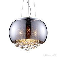 großhandel moderne glas lenschirm kristallkugeln pendelleuchte schmetterling wohnzimmer deckenleuchte esszimmer pendelleuchte restaurant