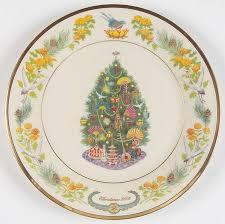 Lenox Christmas Trees Around The World Japan