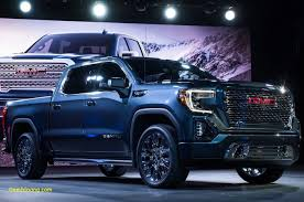 69 Unique 2019 Gmc Pickup Trucks   Automotive Car 2019/2020